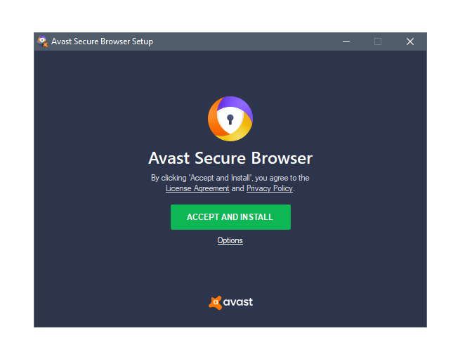 Avast Secure Browser Latest Download