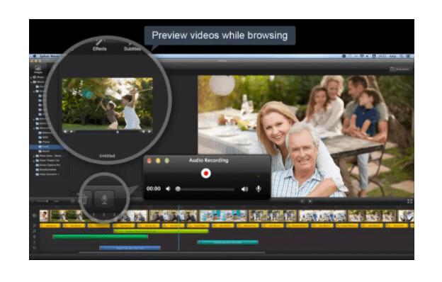 MovieMaker for Mac OS Download