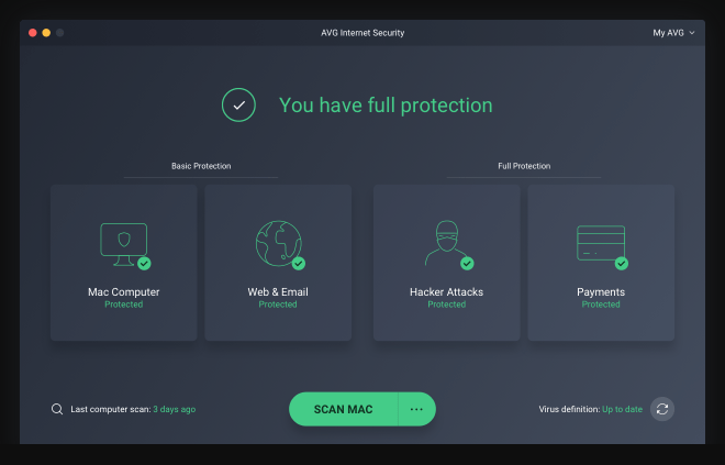 AVG Free Antivirus Download Latest Version