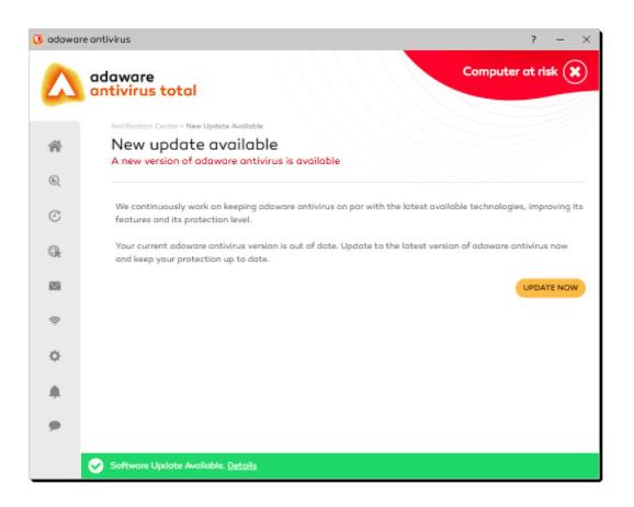 Adaware Antivirus Free Offline