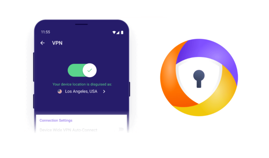Avast Secure Browser For Android