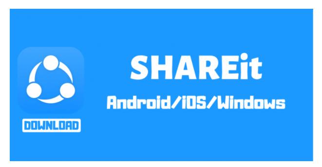 SHAREit Free Download