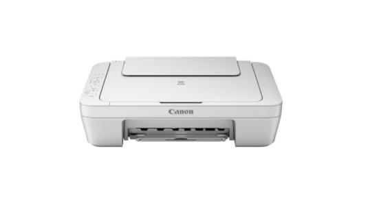 Canon PIXMA MG2960 Latest Version