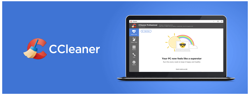 CCleaner for PC Download